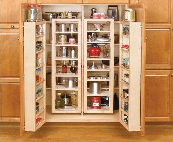 46 best Kitchen cabinets images on Pinterest Kitchen ideas