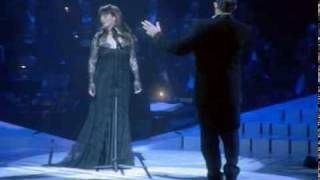 Sarah Brightman & Antonio Banderas - Phantom of the Opera