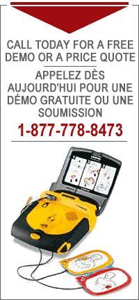 Acheter un défibrillateur - Montreal: Employé succombe à un arrêt cardiaque http://defib-expert.com/fr/general-information/acheter-un-defibrillateur-un-patron-devrait-ecouter-son-employer/