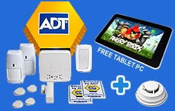 ADT provide 24/7 monitoring of your alarm system so you can relax while ADT keep a close eye for you. To know more visit: http://www.quickconnect.co.uk/