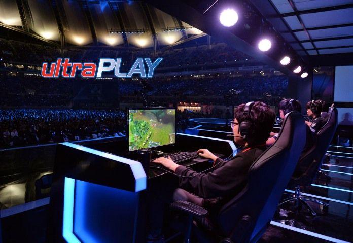 UltraPlay запускает новый продукт по приему ставок на киберспорт.  Поставщик решений для онлайн-гемблинга, болгарская компания UltraPlay, объявил о запуске нового продукта. На площадке международного оператора VitalBet появилась возможность сделать «живую» ставку на кибе�