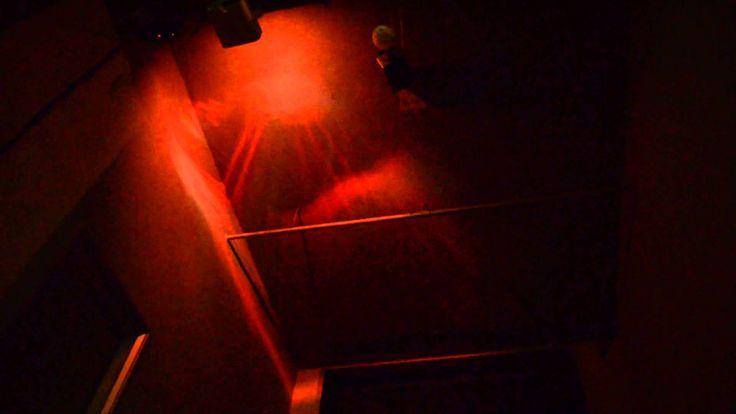 Wagner Licht -- Ruth McDermott & Benny Baxter