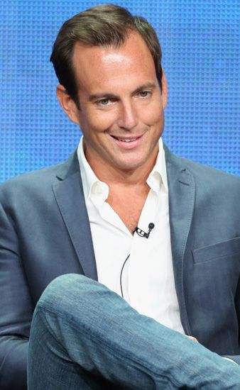 Will Arnett talks about his new show, The Millers!