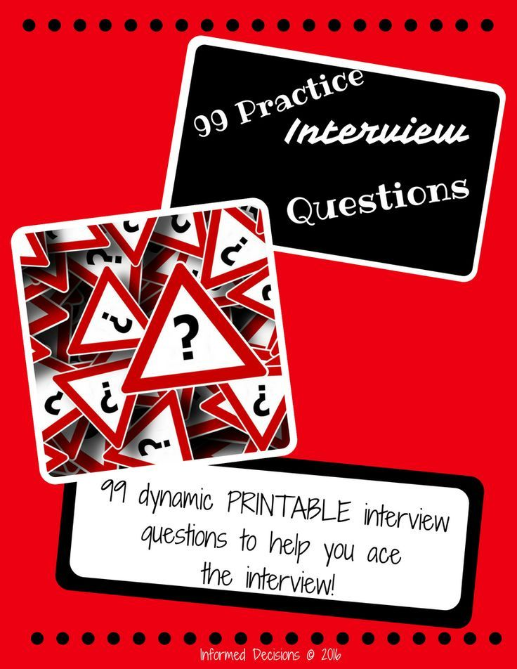Best 25+ Practice interview questions ideas on Pinterest - retail interview questions