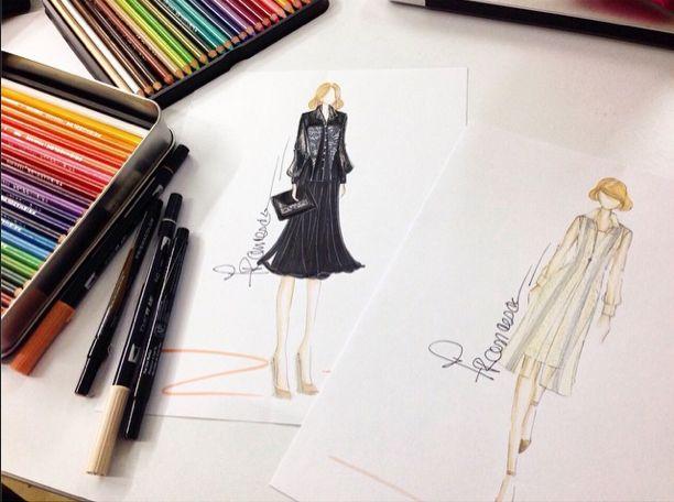 sketching :) #inspiration