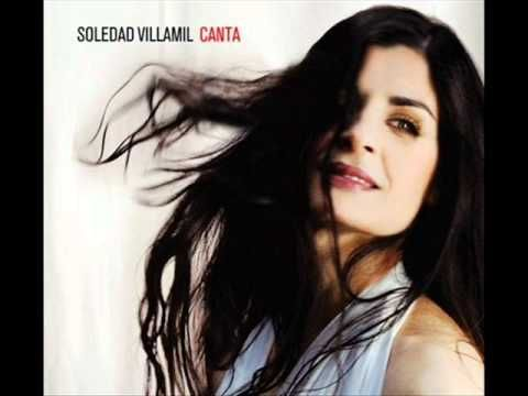 Milonga del solitario - Soledad Villamil