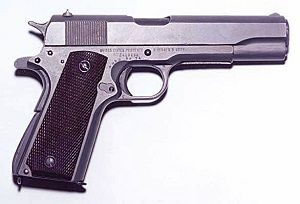 The Best 1911 Pistol – Is There Such A Pistol?