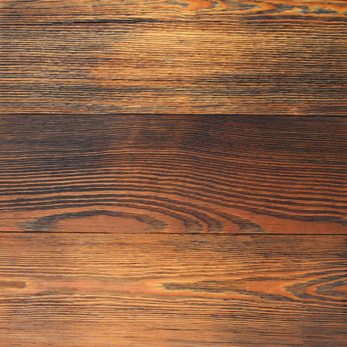 Bengal Prefinished Reclaimed Antique Heart Pine Solid