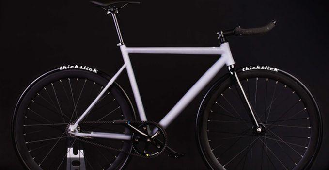 Le vélo urbain écossais à courroie Crono | Fixie Singlespeed, infos vélo fixie, pignon fixe, singlespeed.