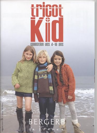 Catalogue BDF N°144 Tricot Kid 2008 - Татьяна Банацкая - Picasa Webalbumok