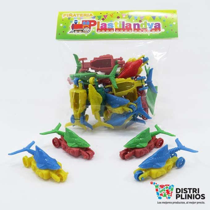 Carro En Forma De Tiburón Piñatería Divertidos carros en forma de tiburon viene en diferentes colores, ideal para rellenos de piñatas. Medidas Allto: 2.5 cms Largo:6 cms Ancho: 2.8 cms Para ventas al por mayor comuníquese al 320 3083208 o al 3423674 en Bogotá