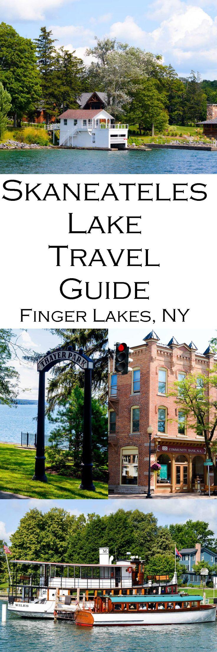Finger lakes ny dating