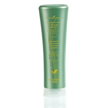 Plant-based, safe and environmentally responsible, Copaiba Vanilla Moisturizing Conditioner is a rich hydrating conditioner for dry or damaged hair.