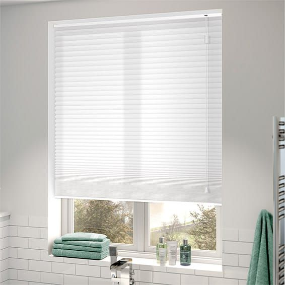 Duolight Bright White Thermal Blind