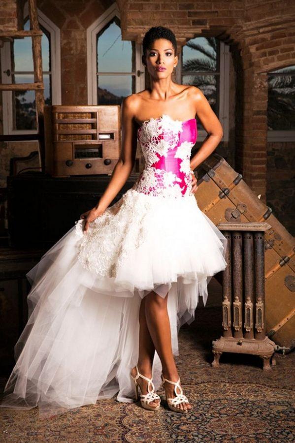 10 faldas para bodas de esta temporada verano 2016
