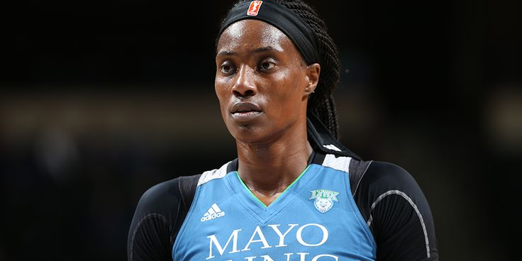 Sylvia Fowles on Minnesota's Hot Start, 2016 Finals, All-Star Game and More