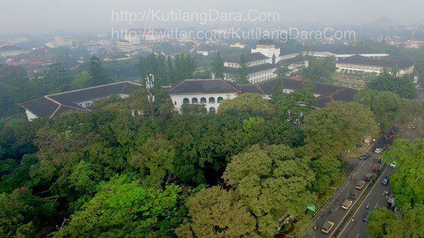 Foto Udara Bandung (@KutilangDaraCom) | Twitter