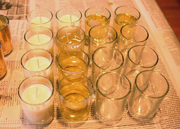 How to Make Soy Candles | DIY