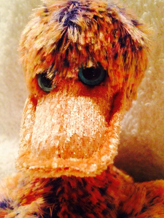Ty Dinky Rare Beanie Baby by JewelzVintage on Etsy, $6.99