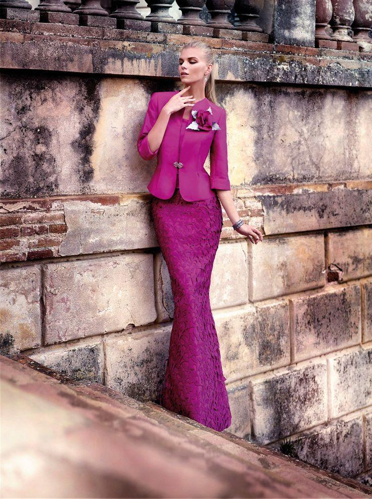 Mejores 100 imágenes de Moda Especial en Pinterest   Vestidos de ...