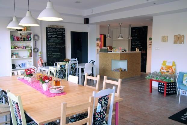 Cafe Leniwiec