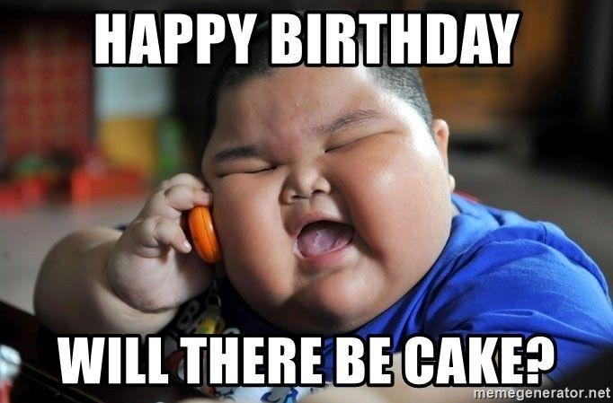 Pin By Julie Ann Kersten On Hehe Funny Happy Birthday Meme