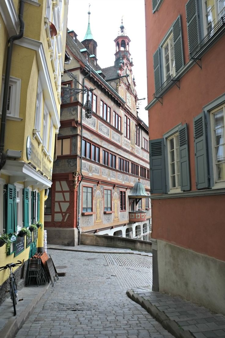 Fabulous As an introduction to the Baden W rttemberg Region in Germany I visited the cities of