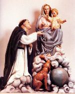 The Rosary Confraternity.  Enroll online.
