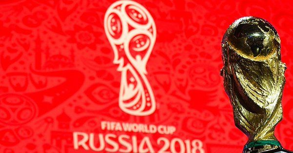 BREAKING NEWS: Nigeria Facing Argentina In Russia 2018 World Cup Group Stage (See Full Grouping)