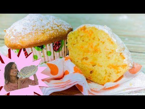 Un viandante in cucina: Tortine alle Carote - Tipo Camille