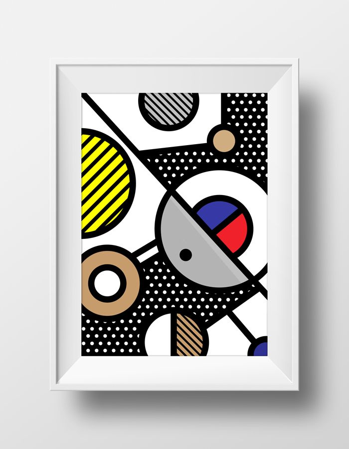 Abstracts 101 on Behance