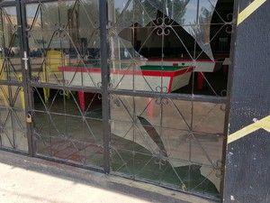 G1 - Jovem suspeito de matar segurança em bar é detido em Ji-Paraná, RO - http://anoticiadodia.com/g1-jovem-suspeito-de-matar-seguranca-em-bar-e-detido-em-ji-parana-ro/