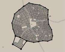 Medieval Fantasy City Generator : worldbuilding