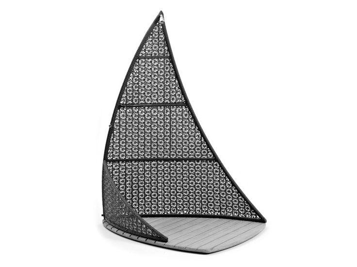 Scarica il catalogo e richiedi prezzi di Altea   doccia esterna By varaschin, doccia esterna a vela con rivestimento in fibra sintetica, Collezione altea