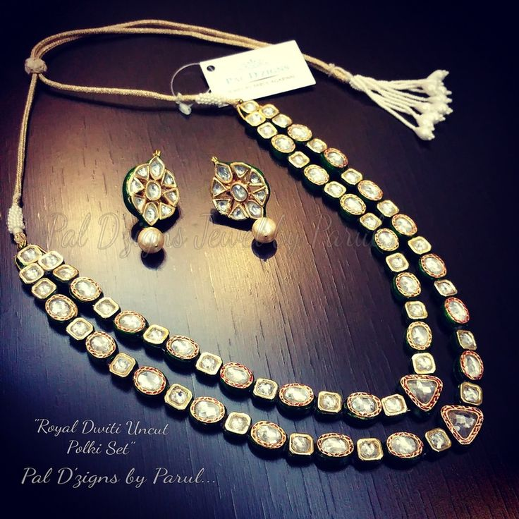 Bridal - Pal D'zigns Jewellery