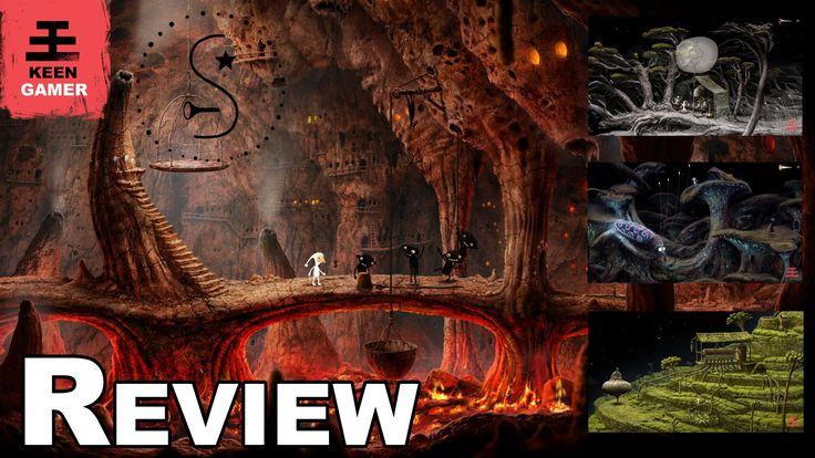 Samorost 3 Review