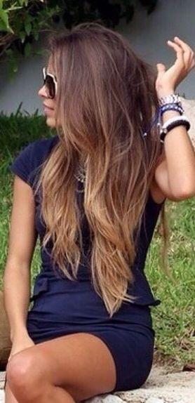 dream hair for my wedding