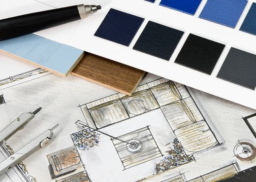 Online Course For Interior Design BA Program