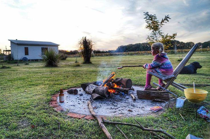 Best. Airbnb Place. Ever. Maya making bread on a stick in the Uruguayan countryside.  #stockbrot #lagerfeuerromantik #paternityleave #maternityleave #elternzeit #airbnb #airbnbphoto #uruguay #travelwithkids #travelwithbaby #familytravel #travel #travelingram #traveltheworld #instatravel #instapassport #familyfun #familytrip #adventure #backpacking #wanderlust #instalike #instadaily #instagram #instagramkids by ben3279