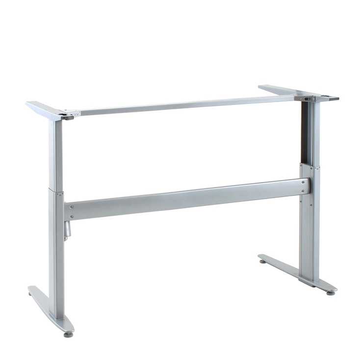 1000 ideas about electric standing desk on pinterest for Motorized standing desk legs
