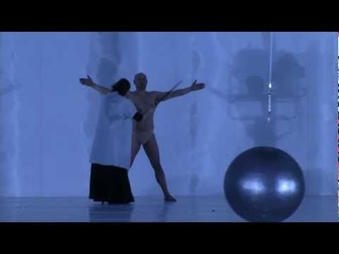 """Staatsschauspiel Dresden """"Leben des Galilei"""" von Bertolt Brecht, mit Armin Petras im Interview. Premiere am 25. Mai 2013 im MGT Berlin."""