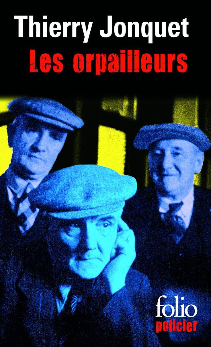 Amazon.fr - Les Orpailleurs - Thierry Jonquet - Livres