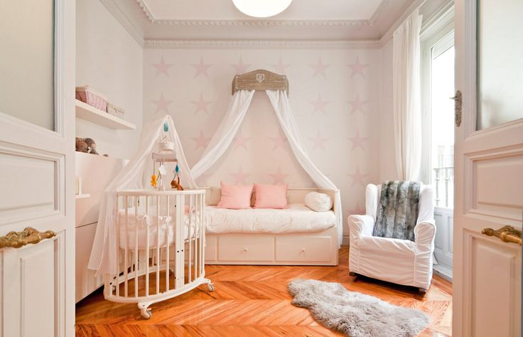 Girl's room #homedesign #interiordesign #kidsroom #childrensroom #deco #inspiration #room #bedroom