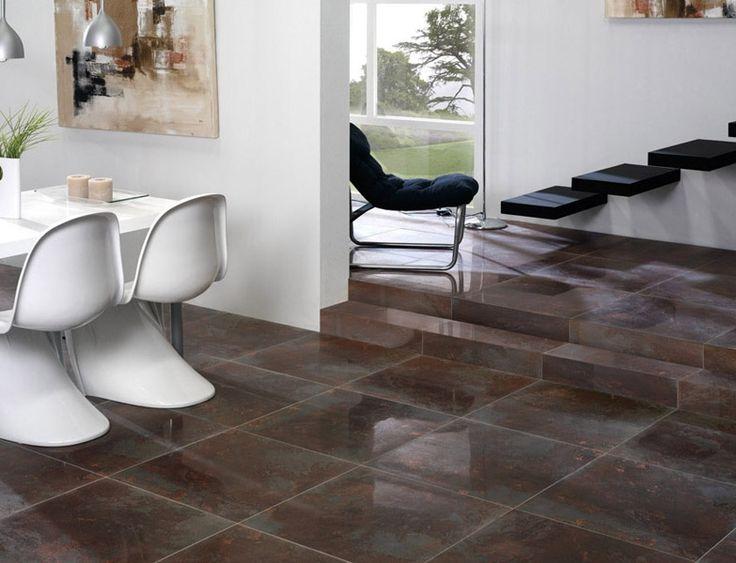 Floor Tile in-situ