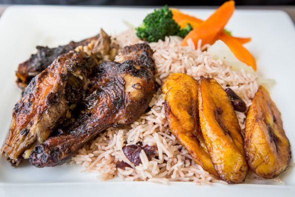 The Best Caribbean Restaurants in Toronto