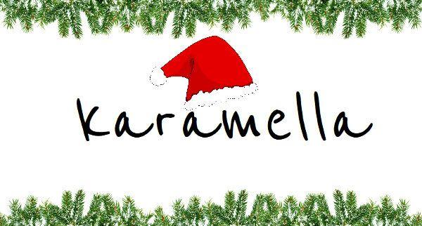 http://karamellamou.blogspot.gr/ Christmas Greek blog