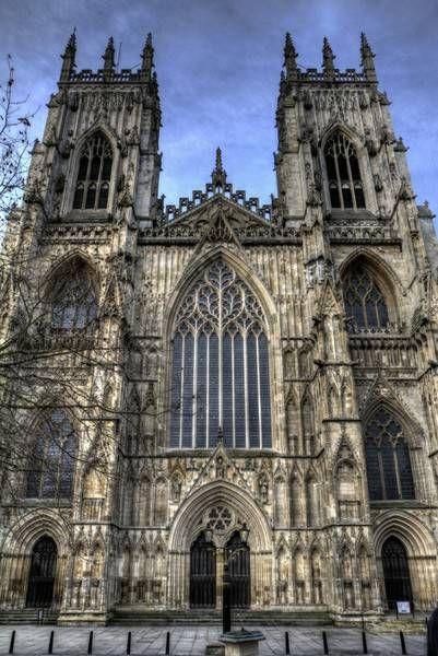йоркский собор фасад - Поиск в Google