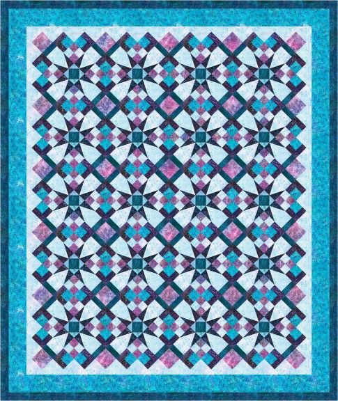 1000 images about free quilt patterns on pinterest for Celestial pattern fabric