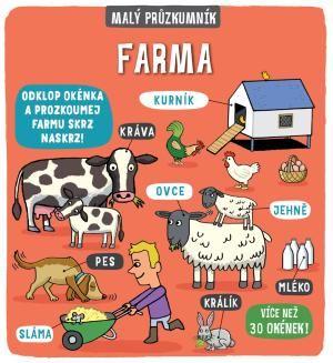 Malý průzkumník: Farma