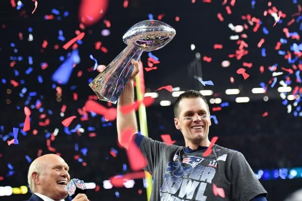 After their amazing comeback to win Super Bowl LI, the New England Patriots kept the pedal to the medal with major transactions as the new…